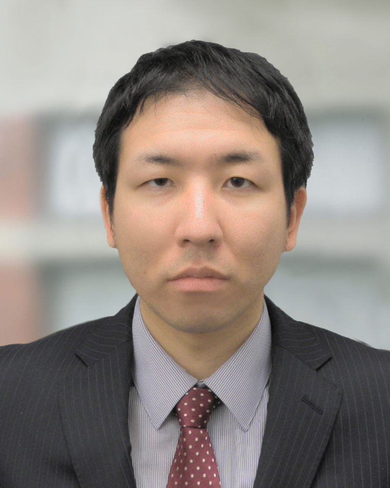Yoshihiko Asakura