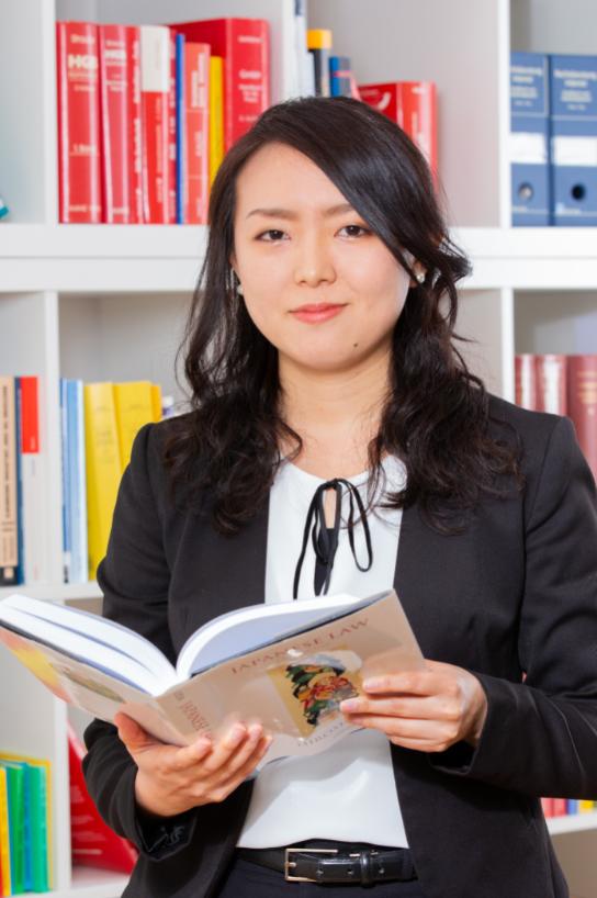 Mizuki Kannari